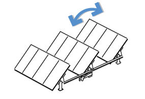 E Flower Solar::Solarproject